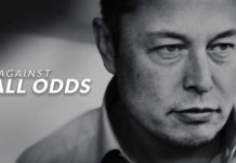 elon musk against all odds